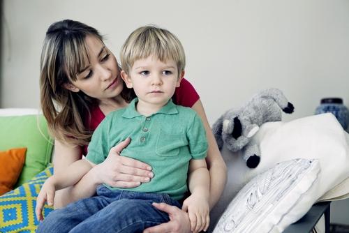 боль в кишечнике у детей