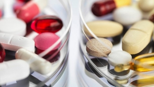 лекарства для кишечника