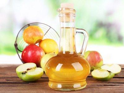 яблоки и масло