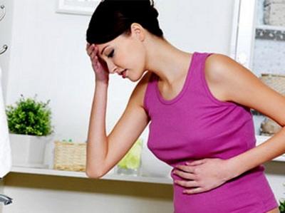 Симптомы гипотонии кишечника