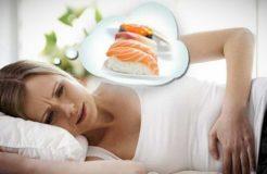 Что можно кушать при больном желудке