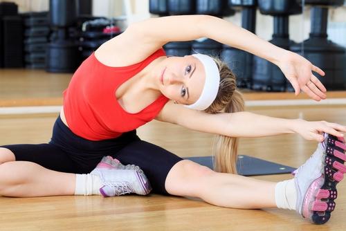 Физическая активность для кишечника