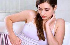 Почему возникает боль в животе при кашле, ее лечение