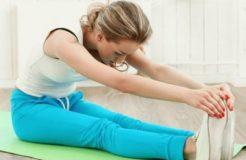 Почему после тренировки болит живот, способы его восстановления
