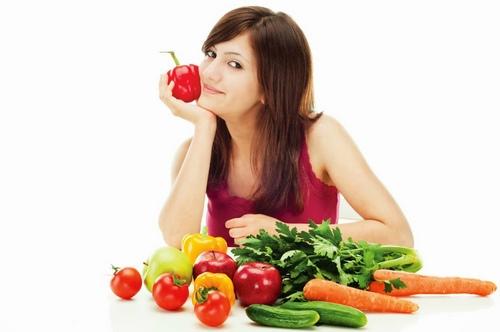 питание витаминами