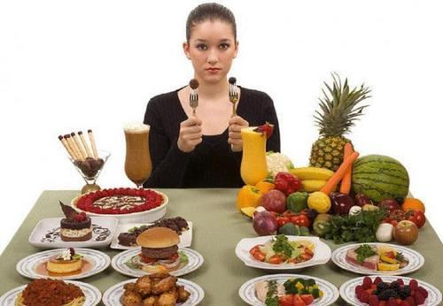 диета при язве двенадцатиперстной кишки