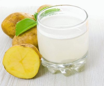 сок при язве желудка