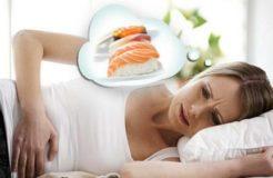 Причины и симптомы кишечного отравления, лечение