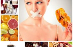 Диета при воспалении кишечника, полезные продукты