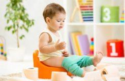 Выпадение слизистой прямой кишки у детей — причины и лечение