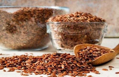 семена льна при панкреатите желудочной железы