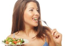 Диета для очищения кишечника и похудения — рецепты