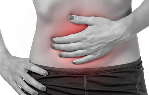 Трансверзоптоз кишечника что это такое — Боль в кишках