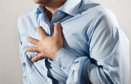 Лейкоплакия слизистой оболочки пищевода