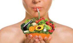 Продукты способствующие очищению кишечника от шлаков