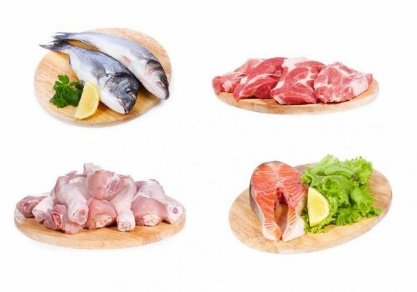 мясо и рыба запрещены к употребления при больном кишечнике