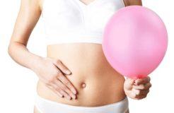 Как убрать вздутие живота при панкреатите