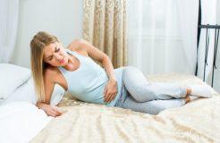 Лечение кишечной инфекции при беременности
