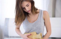 Причины ощущения холода внизу живота у женщин