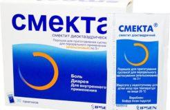 Инструкция по применению препаратов при вздутии живота