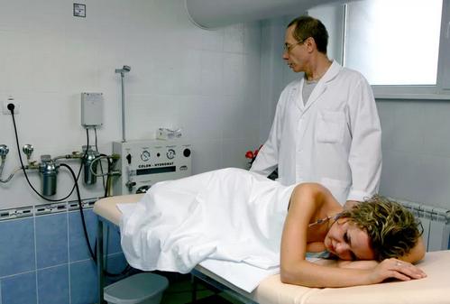 Гидроколоноскопия кишечника